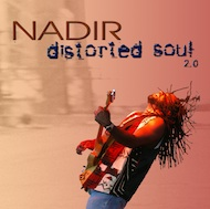 Nadir - Distorted Soul 2.0 (cd + digital)