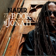 NADIR_THE BOOK OF JONAH album cover